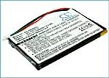 1250mAh Battery For Garmin Nuvi 200, Nuvi 255, Nuvi 260, Nuvi 270, Nuvi 265WT