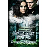 Demonically Tempted (Frostbite, Book Two) ~ Stacey Kennedy