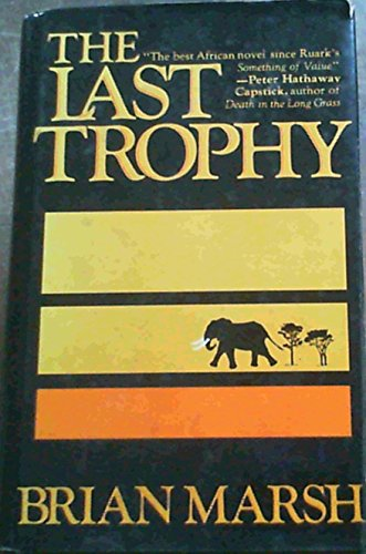 The Last Trophy