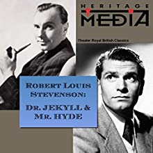 Dr. Jekyll and Mr. Hyde  by Robert Louis Stevenson Narrated by Laurence Olivier