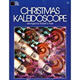 img - for Frost, Robert S. - Christmas Kaleidoscope - Violin - Neil A. Kjos Music Co. book / textbook / text book