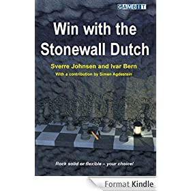 Win with the Stonewall Dutch (English Edition)