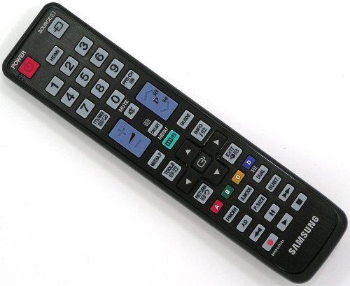 Controllo remoto tv