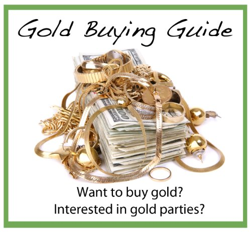 Scrap Gold & Jewelry Buying Guide