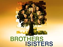 Brothers & Sisters Season 3
