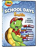 Franklin: School Days with Franklin (Bilingual)