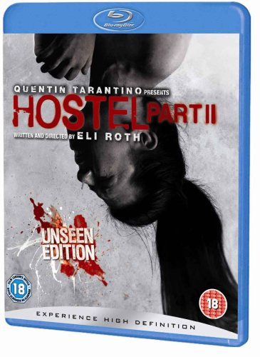 Hostel: Part II (2007) [Unrated Director's Cut] / Хостел 2 (2007)