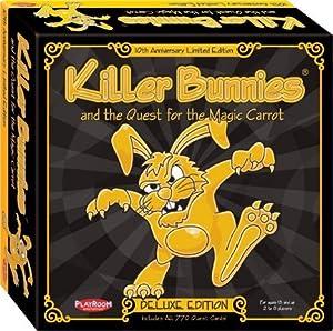 Killer Bunnies Deluxe