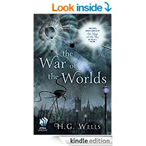 The War of the Worlds (Atria Books)