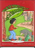 Eric and the Enchanted Leaf: A Visit with Canis Lupis