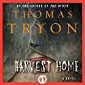 Harvest Home (       UNABRIDGED) by Thomas Tryon Narrated by Jonathan Yen