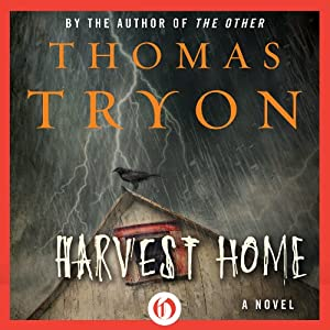 Harvest Home Audiobook