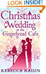 Christmas Wedding at the Gingerbread...