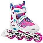 Roller Derby ION 7.2 Girl's Adjustabl...