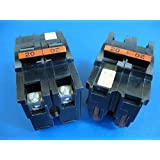 Federal Pacific 2 pole 20 amp circuit breaker type na na220 Fpe
