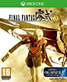 Cheapest FINAL FANTASY TYPE0 HD includes FINAL FANTASY XV Demo on Xbox One