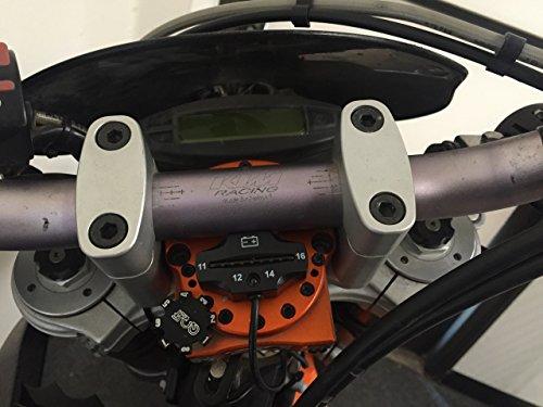 Battery-Meter-Indicator-12v-Motorcycle-ATV-12-Volt-Camper-RV-UTV-4x4-truck