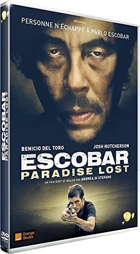 Escobar : paradise lost [Edizione: Francia]