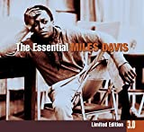 The Essential Miles Davis 3.0 (eco-Friendly Packaging) by Miles Davis (2008-08-26)