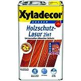 Xyladecor Lasure de protection du bois 2-en-1