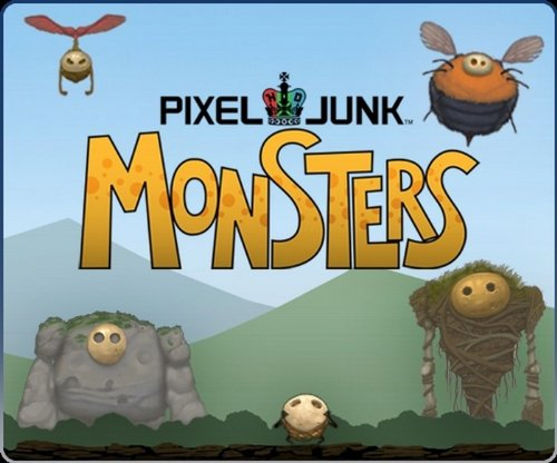 PixelJunk Monsters  [Online Game Code - Full Game]