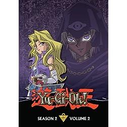 Yu-Gi-Oh Classic: Season 2 Vol. 2