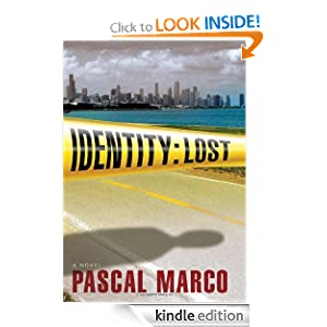 Kindle Daily Deal: Identity: Lost