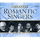 Greatest Romantic Singers