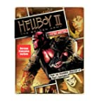 Hellboy II: The Golden Army / Hellboy...