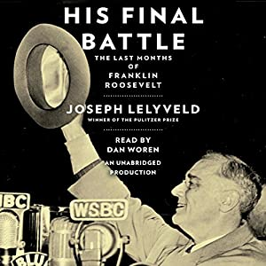 His Final Battle Audiobook