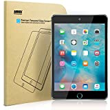 Anker GlassGuard iPad mini 4用 プレミアム強化ガラス液晶保護フィルム 【18ヶ月保証】※iPad mini / 2 / 3 非対応