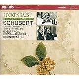Schubert: Die Winterreise, D. 911 / Trios, D. 581 & D 897 / Rondo in D, D. 608 (Lockenhaus Collection, Vol. 3 & 4)