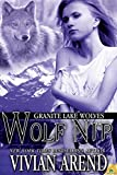 Wolf Nip (Granite Lake Wolves Book 6)