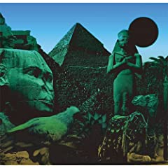 UNDER THE PYRAMIDS - LOW END THEORY JAPAN 2013 MIX