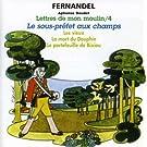 Lettres de mon moulin (Vol.4)