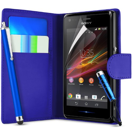 sony-xperia-e-premium-side-flip-wallet-pocket-case-cover