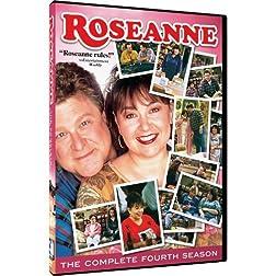 Roseanne - Season 4