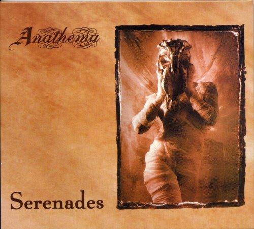 Anathema - Serenades - Zortam Music