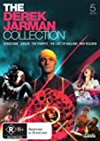 The Derek Jarman Collection - 5-DVD Set ( Sebastiane / Jubilee / The Tempest / The Last of England / War Requiem )