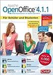 bhv Apache OpenOffice 4.1.1. - Sch�le...