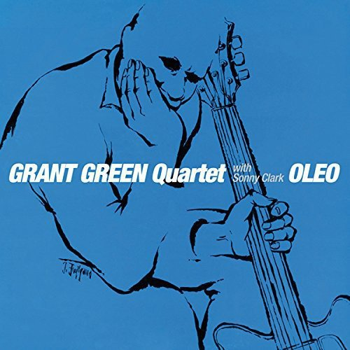 CD : Grant Green - Oleo (Spain - Import)