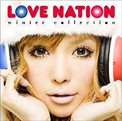 LOVE NATION ~winter collection~