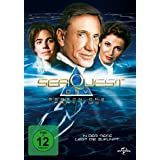 SeaQuest - Season 1.2 3 DVDs