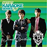 Artist Karaoke Series: Jonas Brothers