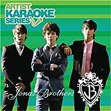 Artist Karaoke Series: Jonas Brothers