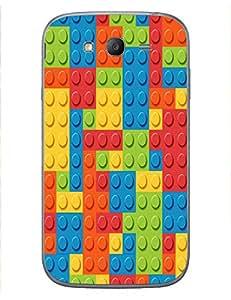 BlueAdda Back Cover for Samsung Galaxy Grand Neo