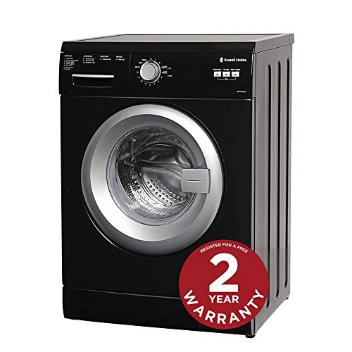10 Washing Machines From Russell Hobbs