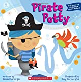 img - for Pirate Potty book / textbook / text book