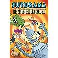 Futurama Comic, Bd. 3: Die Zeitsrudel-Triologie