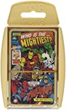 Top Trumps - Marvel Comics